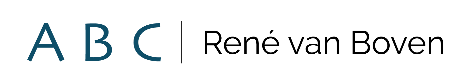 ABC Van Boven